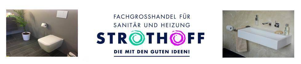 Fachgroßhandel für Sanitär und Heizung Strothoff